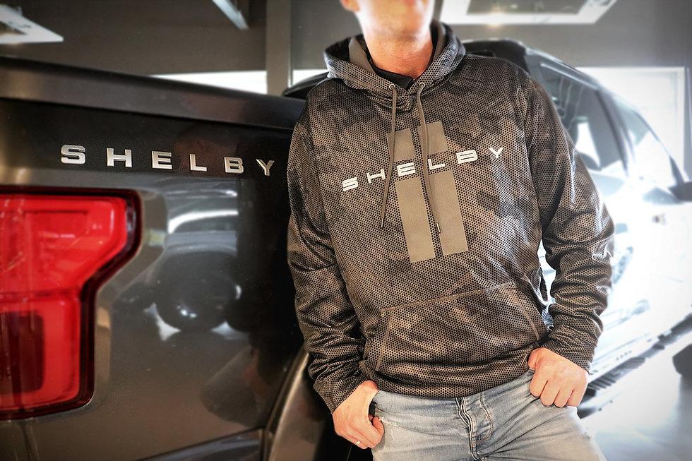 Shelby carbon camo hoodie men 3 jan 2020