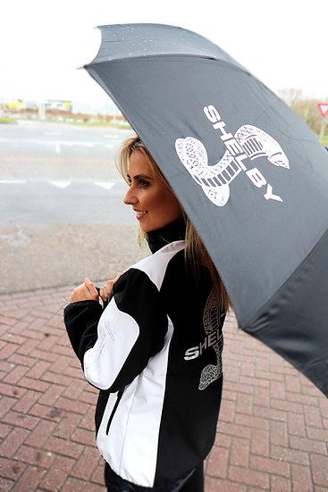Shelby Black Umbrella