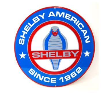 Since 1962 Shelby Light Box