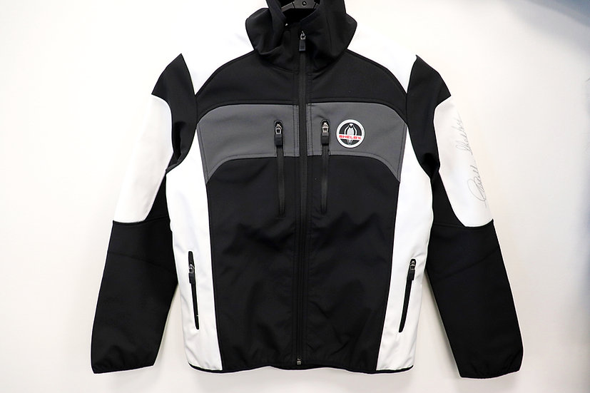 Shelby Soft Shell Jacket