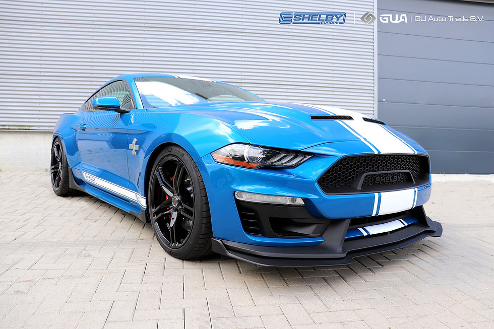 2020 Shelby Super Snake EU HD 6 Aug 2020