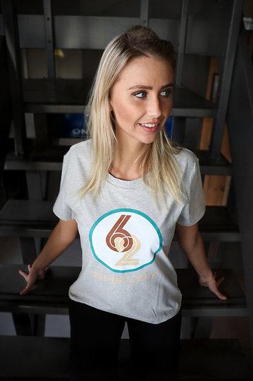 Ladies #62 Tee