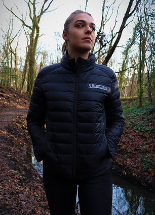 Shelby Down Jacket