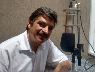 Dr. Marcelo Morelli é destaque no quadro saúde da CBN Campinas