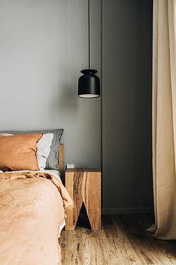 Modern Nordic Scandinavian interior desi