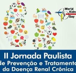 II Jornada Paulista abre Campanha de prevenção no dia 09 de março