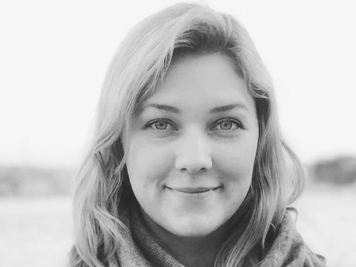 Porträtt: Inredaren Henriette Kockum