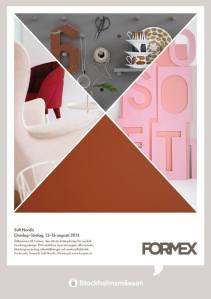 FORMEX aug 2014