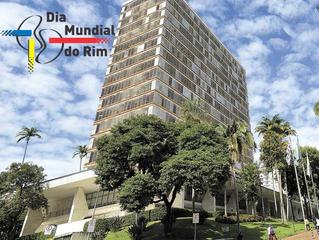 Prefeitura de Campinas divulga evento do Instituto do Rim