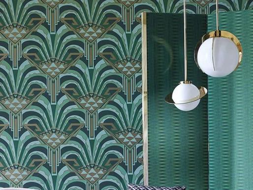 Art Deco – såhär ordnar du stilen