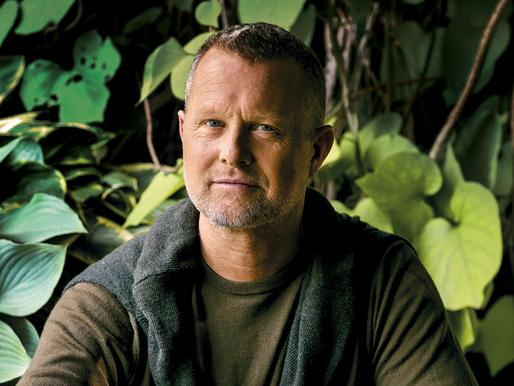 Porträtt: Jimmy Schönning