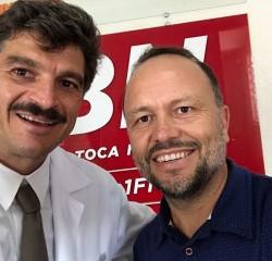 Instituto do Rim participa do Quadro CBN Saúde
