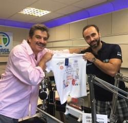 Instituto do Rim na Rádio Brasil