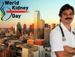 Trabalho de prevenção do Dr. José Marcelo Morelli será destaque nos EUA