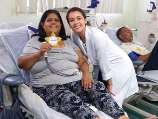 Clínica Humânitas cria dinâmica de conhecimento nutricional com pacientes