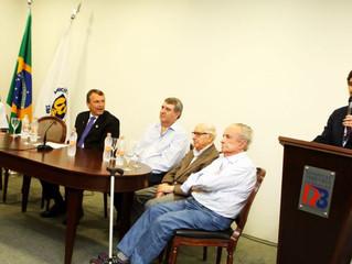Hospital Vera Cruz sedia II Jornada de Prevenção das Doenças Renais