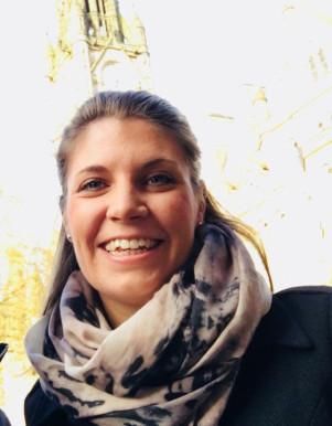 Lär känna vår elev Josefine Martis som jobbar på IKEA!