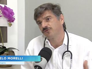 A cada ano 100 pessoas começam hemodiálise em Campinas