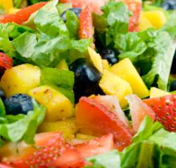 Estudo diz que dieta pode previnir doença renal