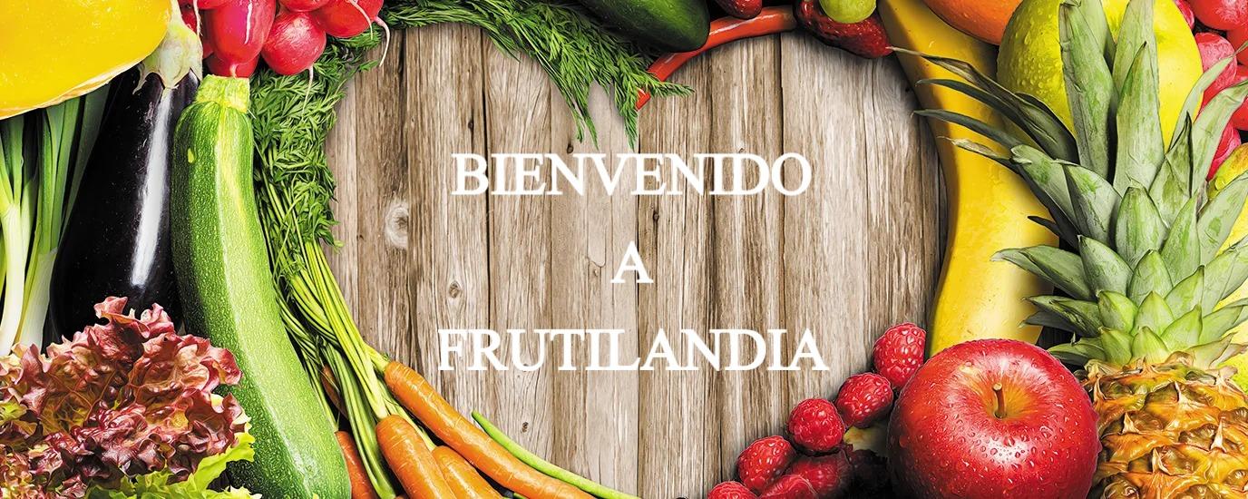 frutas y verduras domicilio