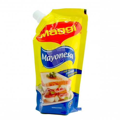 Mayonesa Maggi