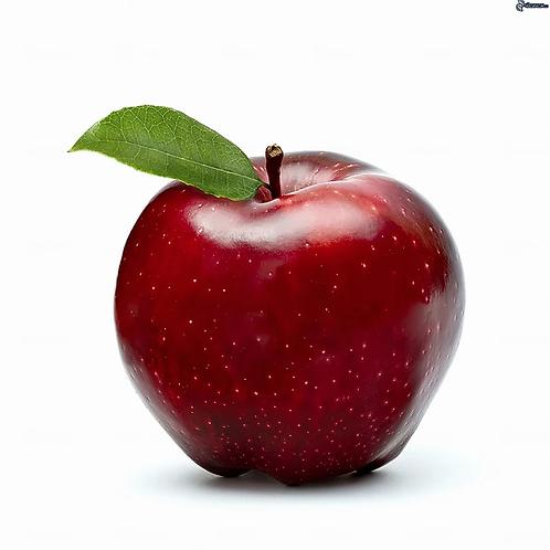 Manzana roja