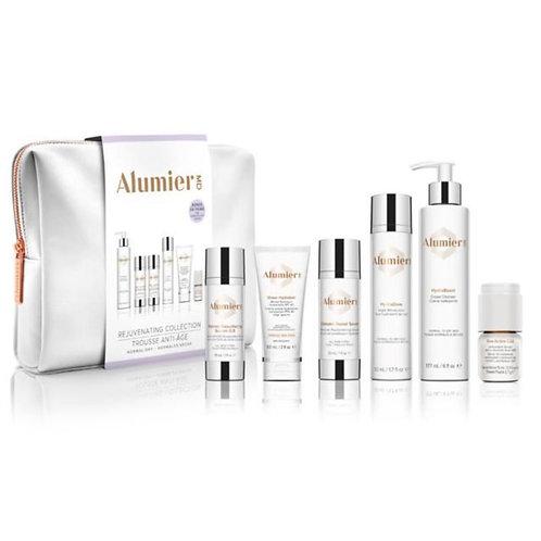 Rejuvenating Skin Collection