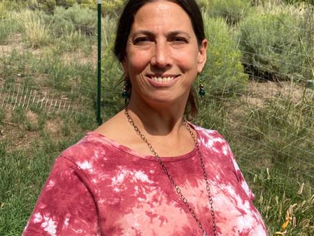 CPCH Board Welcomes Maria Sarro