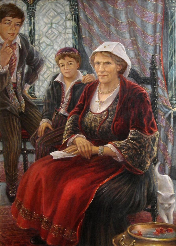 nonna Clara