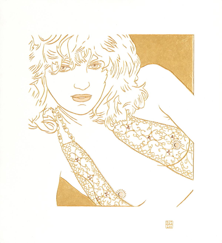 il bolero d'oro