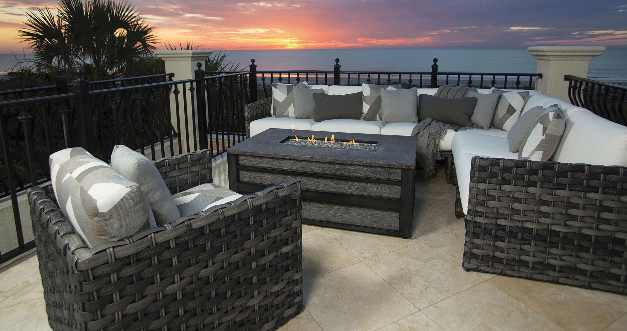 Quality Outdoor Furniture Factory Direct Florida Backyard