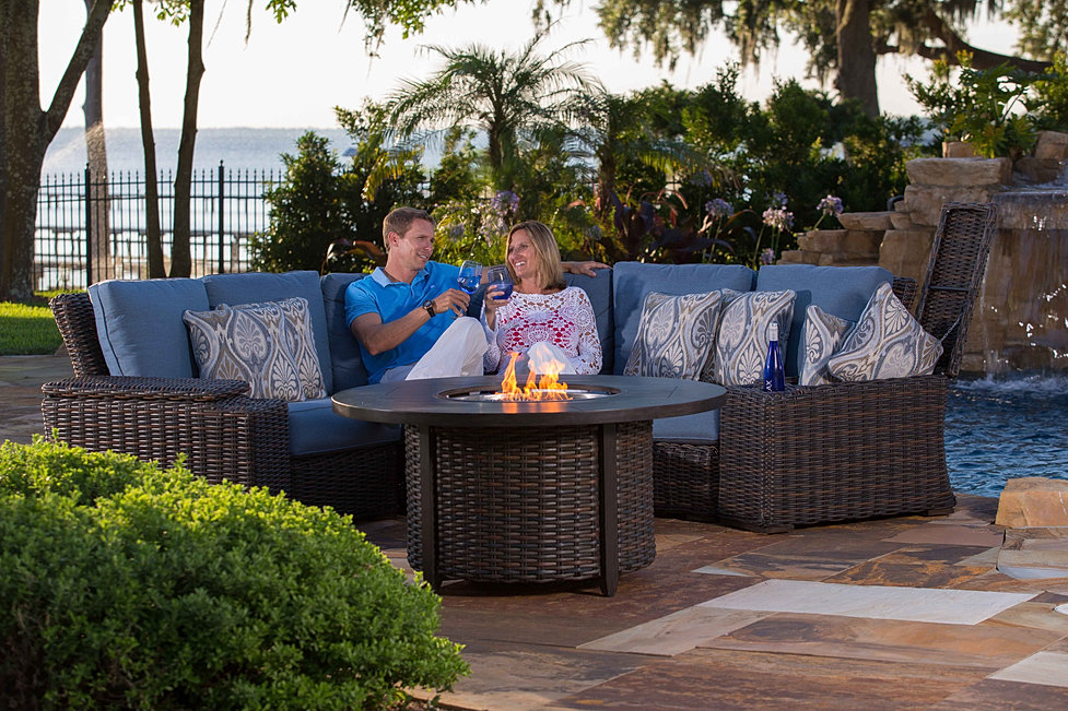 Florida Backyard Outdoor Furniture Jacksonville