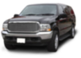 Luxury Executive Limo SUV
