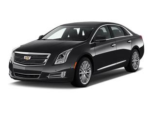 Our beautiful Cadillac XTS!