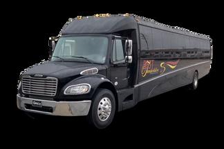 Mini Coach   BEST Transportation