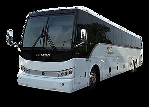 Motor Coach | BEST Transportation