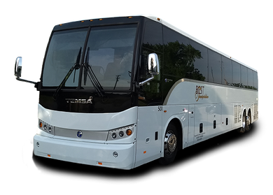 Motor Coach | BEST Transportation