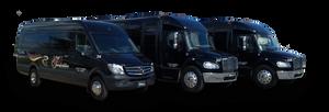 best charter bus st louis