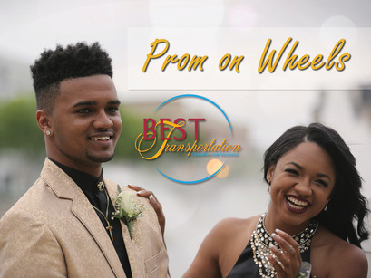 Prom on Wheels