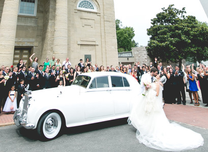 Inspiration for Wedding Transportation from the Royal Wedding & Beyond!
