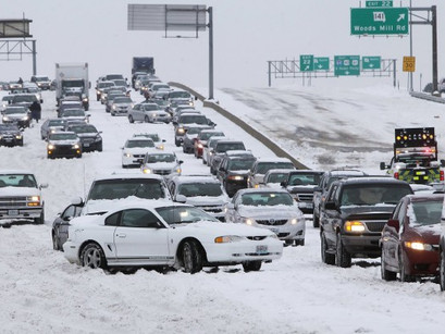 Winter Driving Tips You Need to Stay Cool