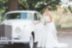 Wedding Transportation in St Louis