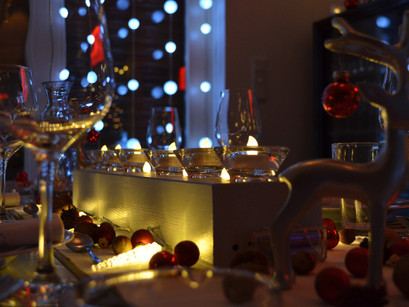 The Do's & Don'ts of Throwing a Company Party