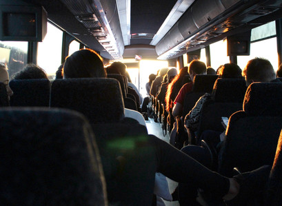 Bus Tours for Schools & University Groups