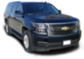 Chevy Suburban SUV