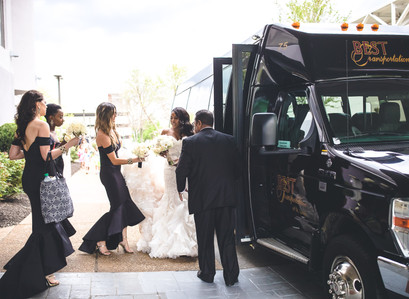 Why Wedding Transportation is a Necessity, Not a Luxury
