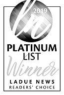 Platinum List Winner 2019 Ladue News | BEST Transportation