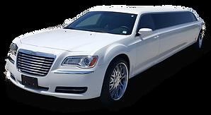 Chrysler Limo | BEST Transportation