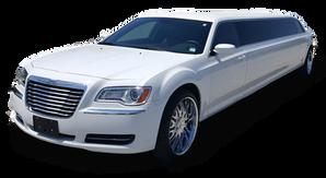 Chrysler Limo   BEST Transportation