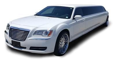 Chrysler Limo | BEST Transportation